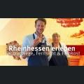 Rheinhessen erleben│Folge 2│Fahrradwege, Fernsicht & Feinkost