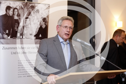 Thomas Schätzel, Vorsitzender Rheinhessenwein e.V.