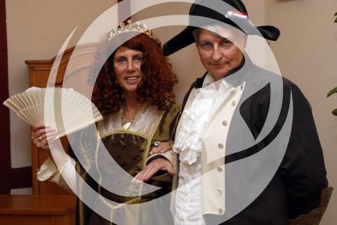 Josefine und Napoleon