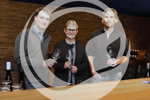 Jochen Hein, Jennifer Henn, Thilo Hein