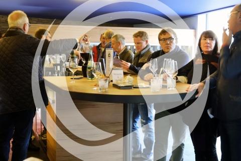 Gäste der Taste Tival Tour