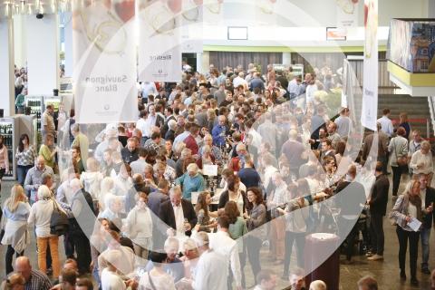 Weinforum Rheinhessen 2016