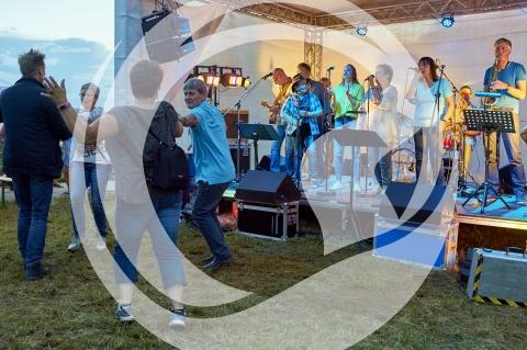 Weinfest Musik