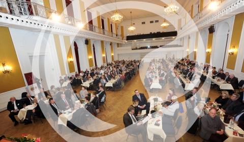 Weinprämierungsfeier Rheinhessen 2016