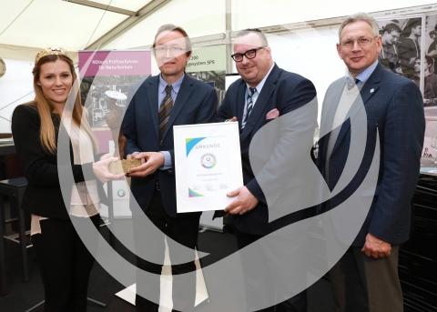 Preisträger Preis für Nachhaltigkeit 2017