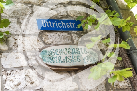 Uttrichstraße Nierstein
