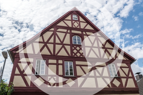 Fachwerkhaus Nierstein