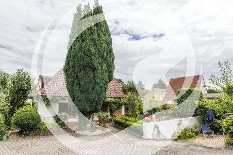 Innenhof Nierstein
