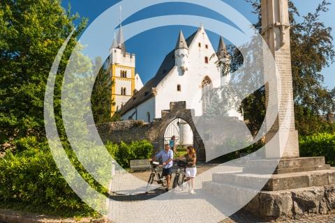 Burgkirche Ober-Ingelheim