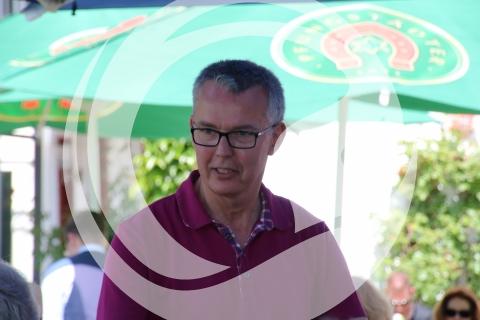 Gerhard Jordan