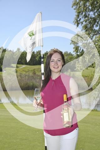 Marie Charlott Stöhr, Weinprinzessin 2016/2017