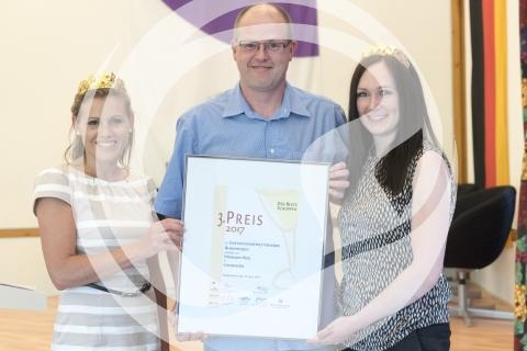 Preisträger 3. Preis Der Beste Schoppen - Weinhaus Hess