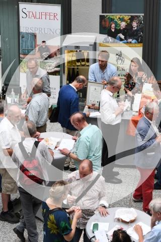 Jahrgangspräsentation Selection Rheinhessen 2017