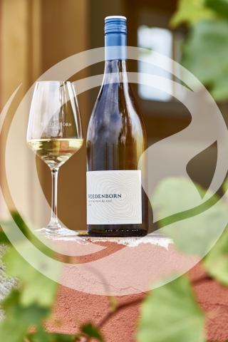 Weinflasche Weedenborn
