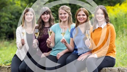 Rheinhessische Weinmajestäten 2017/2018