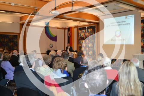 Rheinhessen Konferenz
