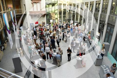 Jahrgangspräsentation Selection Rheinhessen