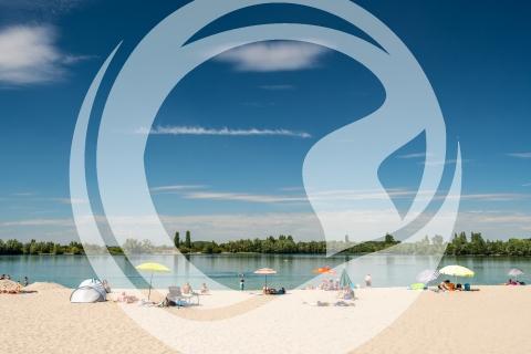Strandbad Altrheinsee
