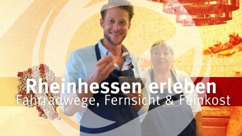 Titelfoto Rheinhessen erleben Folge 2