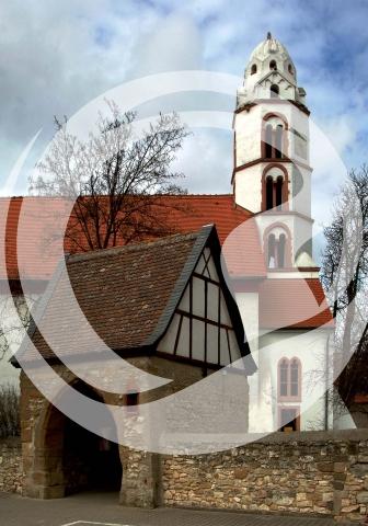 Heidenturmkirche