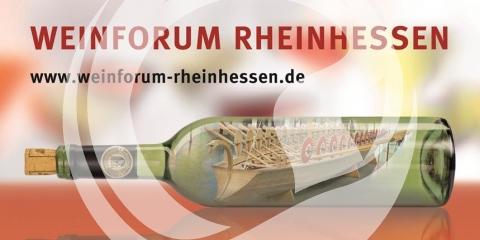 Logo Weinforum