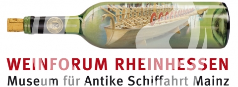 Logo Weinforum