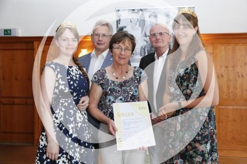 Weingut Hoch, Preistraeger der Beste Schoppen 2015