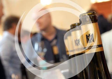 VDP Ortswein Flaschen