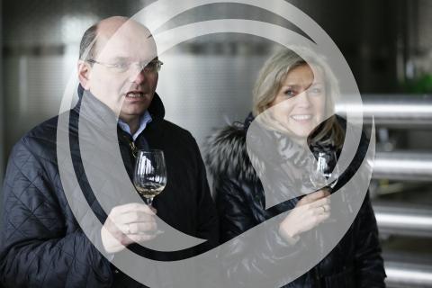 Wolfgang und Anita Trautwein