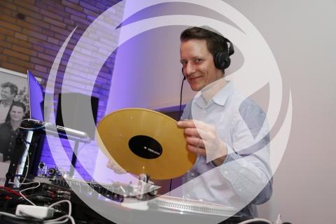 DJ Dominik Heizmann