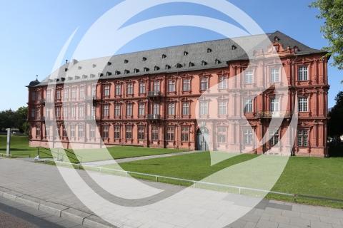 Kurfürstliches Schloss in Mainz
