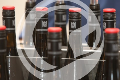 VDP Flaschenbanderole