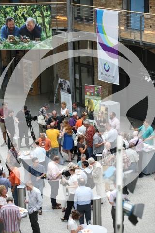 Jahrgangspräsentation Selection Rheinhessen - Kollektion 2016