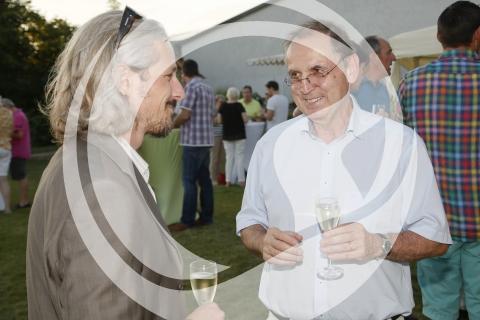 Gäste Scheurebe Party