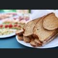 Brot zur Vorspeise