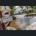 Wasserlauf in Nieder-Wiesen