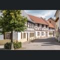 Schlossgasse in Wendelsheim