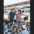 ÖPNV - Öffentliche Transportmöglichkeit