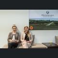 Rebecca Stephan und Laura Lahm