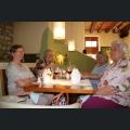 Teilnehmer der Gourmet Safari