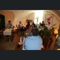 Teilnehmer Gourmet Safari