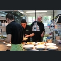 Küche mundart