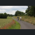 Hiwwel-Route, Etappe 1 Bingen-Mainz