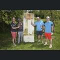 Teilnehmer der Rheinhessen Golf Challenge