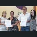 Preisträger Der Besten Schoppen - Siegerwein Dornfelder Weingut und Gutsausschank Schott