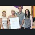 Preisträger1. Preis Der Beste Schoppen - Nieder-Olmer Weinstube