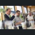Dr. Dirk Haupt, Bernd Wechsler, Dr. Roland Hinkel