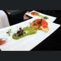 Zwischengang Burgunder Kulinarium