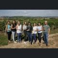 Gruppenfoto Queenie Tour Eckelsheim