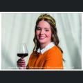 Jasmin Breitenbach, Rheinhessische Weinprinzessin 2017/2018
